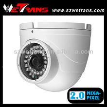 WETRANS TR-FIPD134 5.0 megapixel night vision network IP long range surveillance camera system
