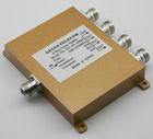4 Way Micro-Strip Power Divider/Splitter (698-2700MHz,PIM -150dBc)