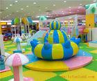 LEFUNLAND playground equipment for restaurants