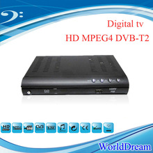hd mpeg4/h.264 usb dvb-t2 set top box,hd dvb-t2 transmitter