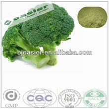 Natural GMP hot sale HPLC Sulforaphane broccoli extract Anti cancer
