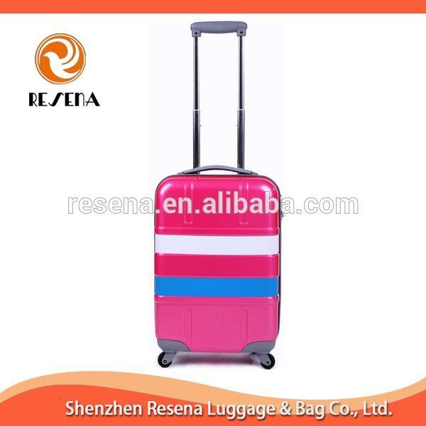 Leisure Luggage Company