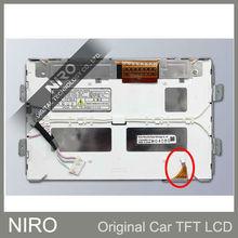 Brand New Original Car Navigation/DVD LCD Display Screen by LTA070B511F For Lexus ES Series w/ Touch Screen Digitizer