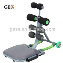 GESS-9359 ab shaper exercise equipment