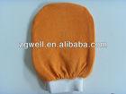 Turkish bath glove