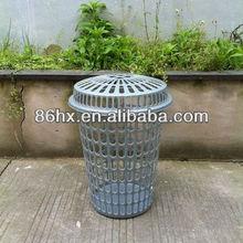 new style plastic basket HX-7036C