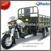 150cc tuk tuk heavy duty cargo tricycle