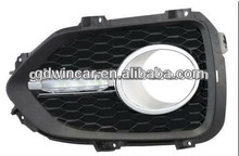 Durability high power high brightness 12V long LED Daytime Running Light for Kia Sorento 2011-2012