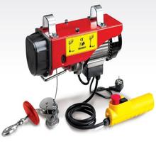 PA 400kg D 200/400kg. Max .Capacity Electric Hoist