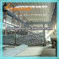 Trenzado de acero de la barra/tmt varilla de acero fe500/fe550