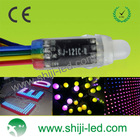 12mm diffused RGB led channel letter sign board