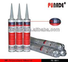 Windshield autoglass adhesive series, 6MPa, Polyurethane pu adhesive
