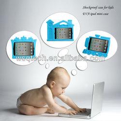 For eva ipad mini case, For ipad kids case shockproof