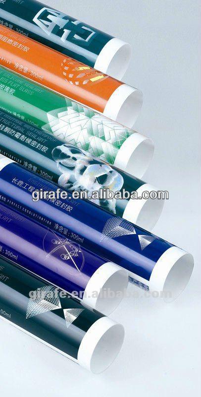General purpose neutral silicone sealant