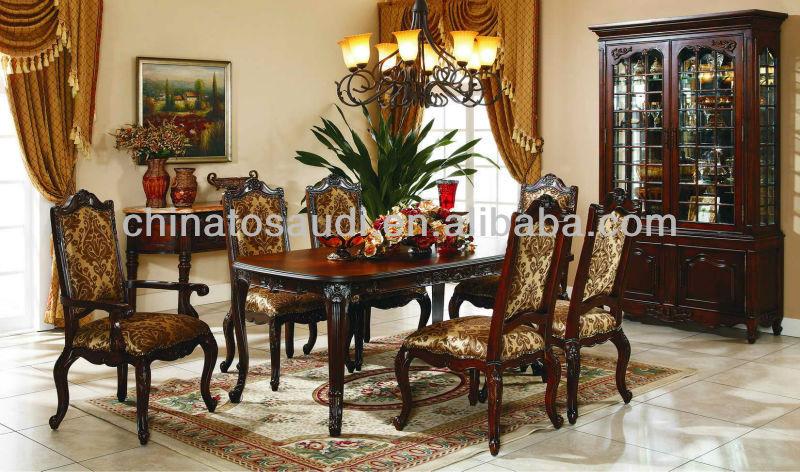 Luxury Dining Room Set Cheap Dining Room Sets - Buy Dinning Room Set ...