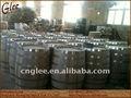 225l material de roble de madera de gran barril de vino