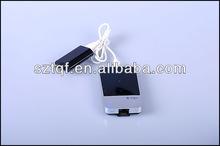 Power Bank 3g Wifi Router With Sim Card Slot and 1800mAH battery, with Mini Usb Port to work with RJ45 cable networking