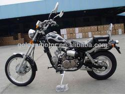 HDM50E-A 50CC EEC Chopper motorcycle motorbike