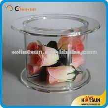 Hotsale clear acrylic cake pop stand wholesale