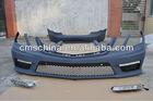 W212 LA Body Kit For Benz