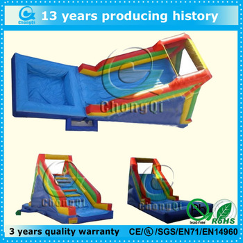 new inflatable pool slide for sale,inflatable pool slide