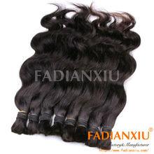 BEST SELLING FULL CUTICLE KERATIN wavy hair braiding