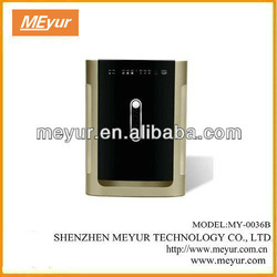 MEYUR Active Carbon Air Purifier with Negative Ion