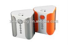 11200mAh mobile power pack digital charging partner