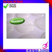 3d Resin Epoxy Doming Sticker Glitter Epoxy Dome Sticker