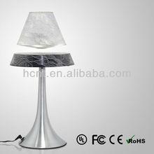 Tecido flutuante magnético lâmpadas led para o presente compras on line