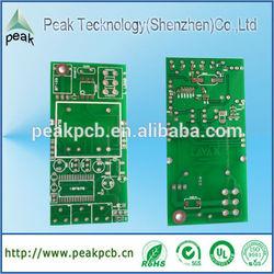 ac motor pcb board manufacturers made in P.R.C