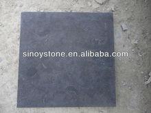 Blue limestone paving tile