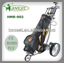 Remote Control Golf Kart with bag HMR-902