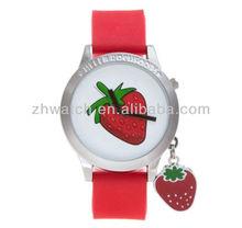 2013 most popular fashion OEM sport Watch waterproof vogue chronograph watch