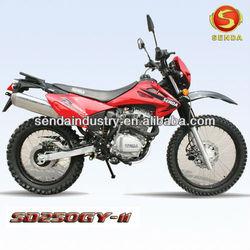 High quality 250cc dirt bike classical CRF 150F CRF 230F model