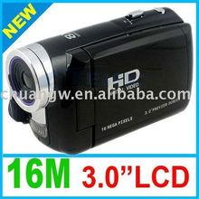 NEW Anti Shake 16 MP Pixel 3.0 inch TFT 8 Digital zoom HD Digital Video camera