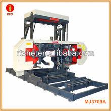 MJ3709A multi purpose woodworking bandsaw machine