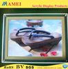 A4 acrylic led photo frame