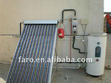 Split Pressurized Solar Energy Collector & Solar Water Heater Panel