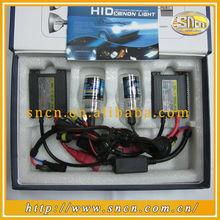 Hot sale! HID Xenon Kit for cars H1 CONVERSION KIT DC slim ballast