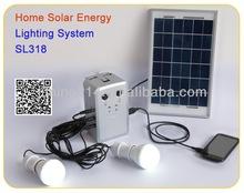 solar energy lighting:SL318