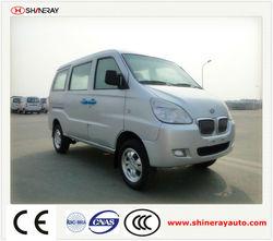 SY6390 Passenger Van