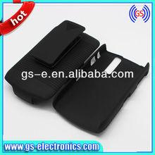 New Arrival Belt Clip Holster Combo for BlackBerry BB8350 case