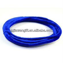 Colour Royal Blue Magic Wire (Craft Pipe Cleaners/Chenille Stems)