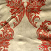 New Arrived Hot Sale 100% Ployester Jacquard Blackout Finished Curtain