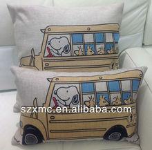 Fashion baby pillow case