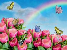 excellent vivid high defination decorative flower pictures