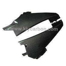 Carbon fiber lower fairings motorcycle parts for Suzuki gsxr1000