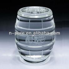 Crystal Barrel Model of Engraving