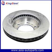 transmission system japan toyota hilux parts for motocycle brake disc rotor 43512-0K060